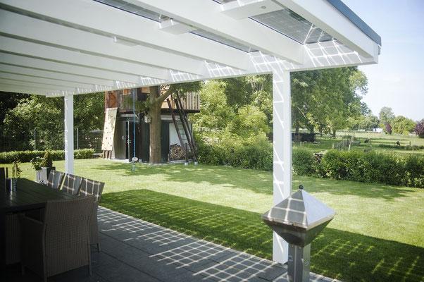 Solar Terrasoverkapping kopen
